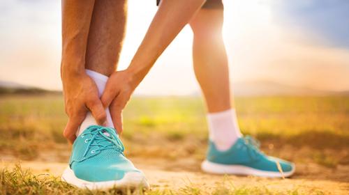Zapowiedź kursu: Stopa i staw skokowy – kurs podstawowy