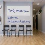 Własny gabinet ortopodologiczny
