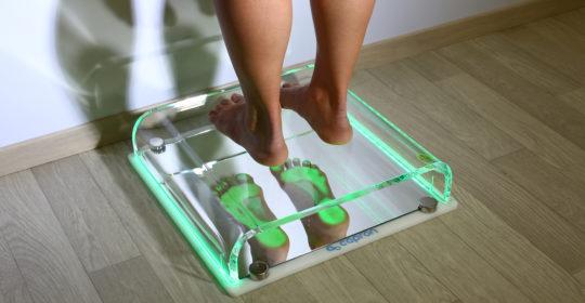 Jakiego sprzętu potrzebujesz do gabinetu podologii ortopedycznej na samym początku działalności?